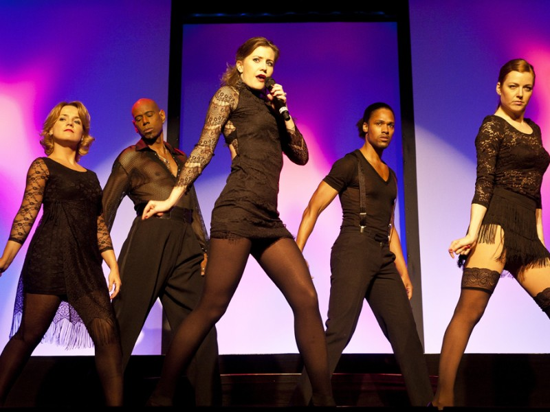 Ensemble  in 'Musical Highlights' (Gummersbach)  © Creativ Team
