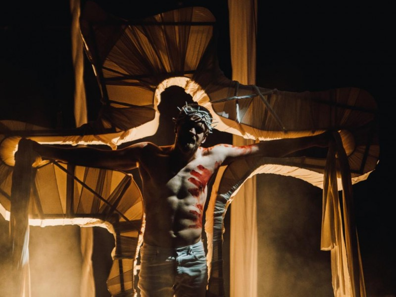 'Jesus Christ Superstar - The Musical Experience'  © Broadway w. Polsce