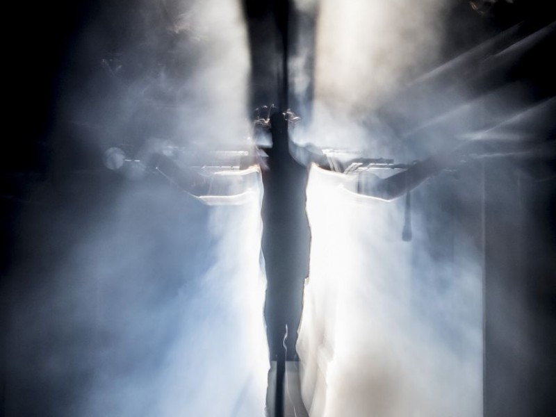 'Jesus Christ Superstar' (London)  © Johan Persson