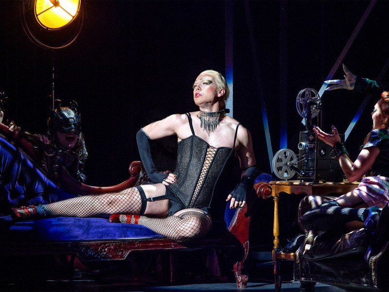 'The Rocky Horror Show' (Berlin)  © Jens Hauer