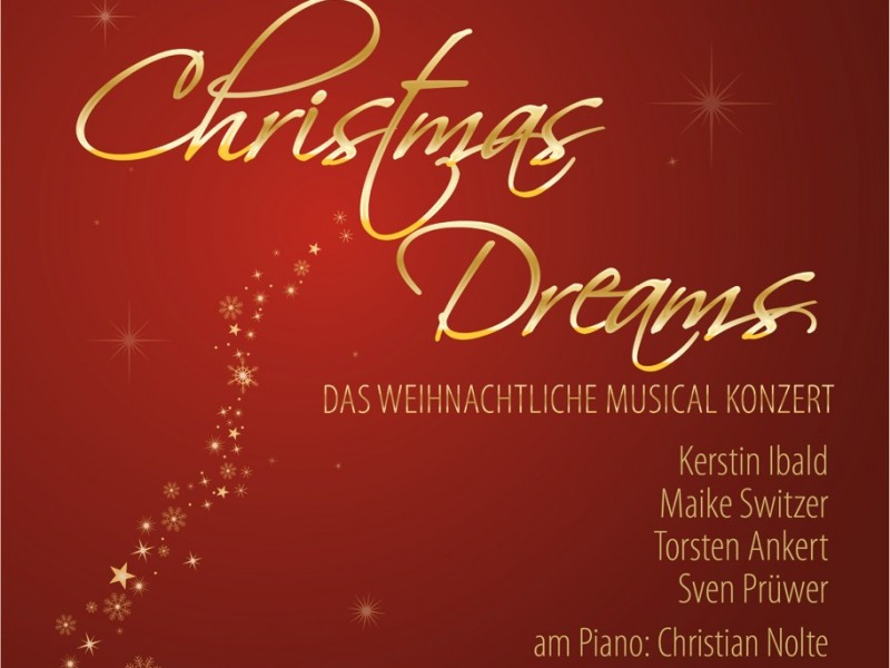 'Christmas Dreams' (Braunlage)  © Stage Life Productions